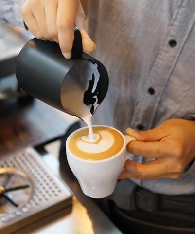 新款義式單品咖啡「非洲之心浦隆地」