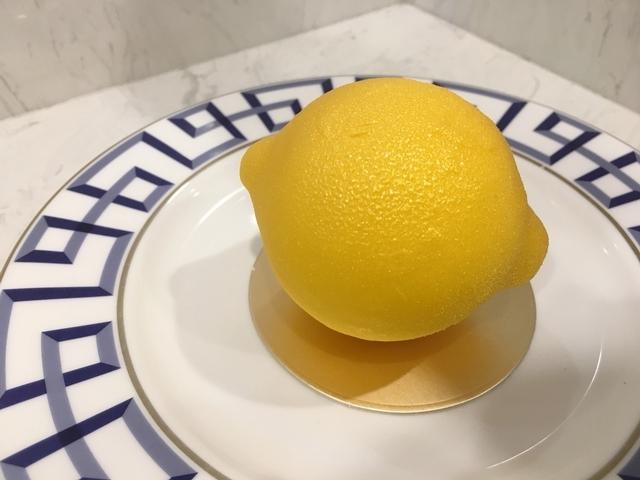 黃檸檬 NT. 320