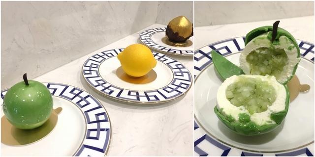 甜點控搶起來!全球最佳餐廳甜點師Cédric Grolet人氣甜點「黃檸檬」限時開賣,不吃後悔!