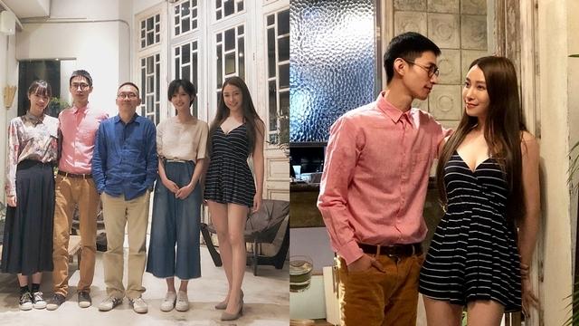 黃河拍VR短片《看著我》 周旋三女上演激情床戲