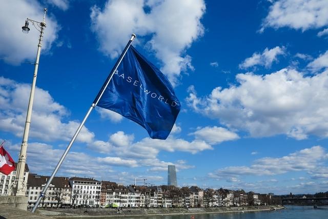 Baselworld 2019在震盪中,我們前進——2019巴塞爾鐘錶展