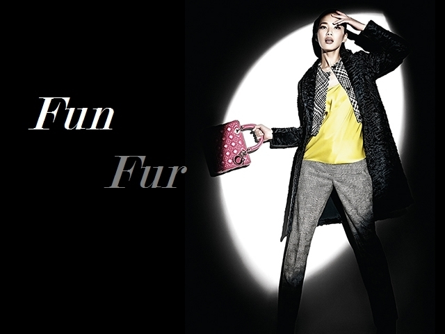 Fun Fur 皮草風華