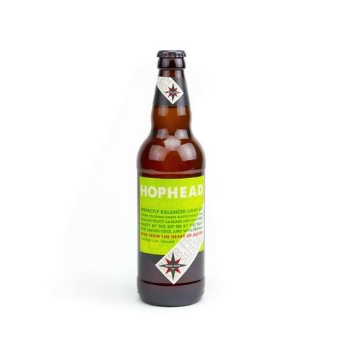 HOPHEAD 啤酒花風暴
