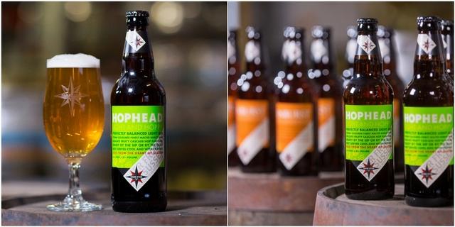 夏天喝啤酒最暢快!英式精釀啤酒「DARK STAR闇冥」登台,清爽果香、強勁麥味2款必喝推薦