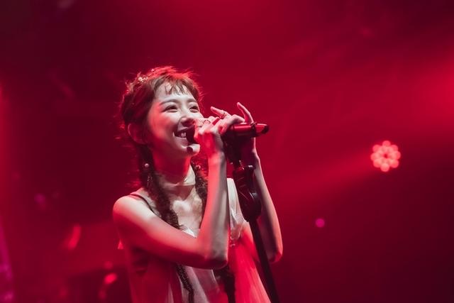 邵雨薇飆唱〈早安!晨之美〉 致敬偶像盧廣仲
