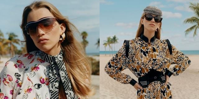 夏日怎能少了款墨鏡?Louis Vuitton全新太陽眼鏡 每個時髦咖絕對都要有!