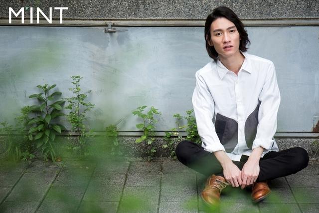 金曲專訪/Chill過人生  柯智棠佛系問鼎歌王