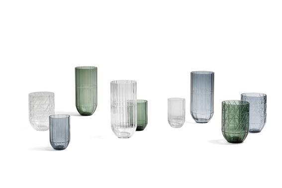 3. HAY - Colour Vase 光采花瓶