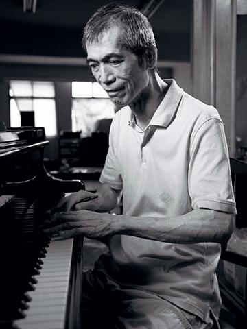 你是世代最浪漫的回憶-向音樂大師李泰祥致敬