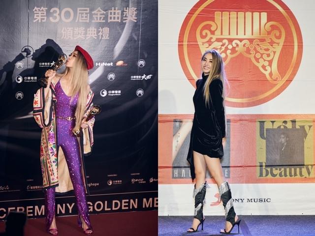 金曲30/蔡依林霸氣飆髒話治胃痛 預告巡演倒數