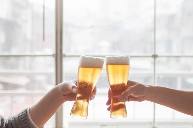 4. 松德硝子-松德啤酒杯