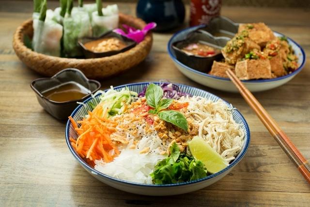 2. L.A PHO 越南美食餐廳