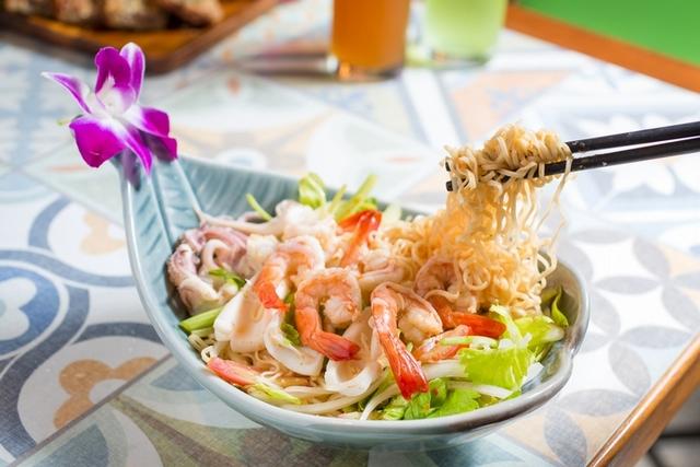 5. Thai cook泰酷