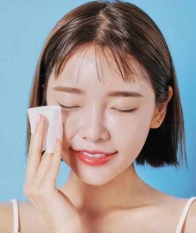 溫度過高把粉刺髒污都逼出來了〜這時候再棒的肌膚都要把臉給洗乾淨