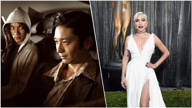 日本電影初體驗! 女神卡卡暢銷金曲獻《殺手寓言》