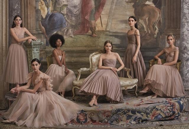寶石寶石我愛你 Gem Dior J'aime Dior—2019巴黎高級珠寶展〔迪奧篇〕