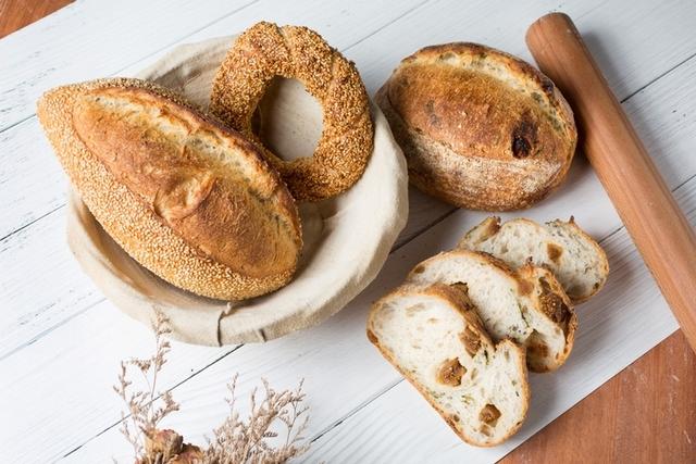 3. Purebread Bakery