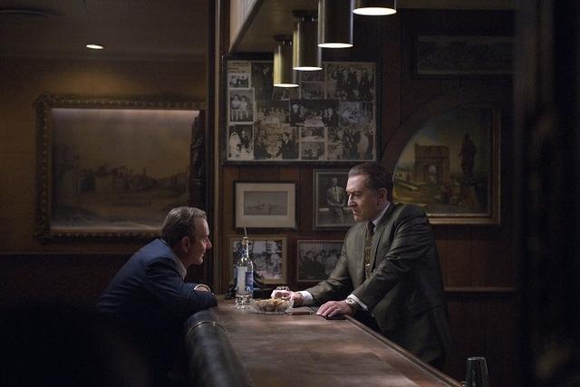 東京影展/《愛爾蘭人》擔任閉幕片! 勞勃狄尼洛、艾爾帕西諾超狂飆戲