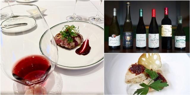 每日限量8份!Smith&Wollensky Taipei「餐酒套餐」主打殿堂級名酒配料理,饕客快品嘗!