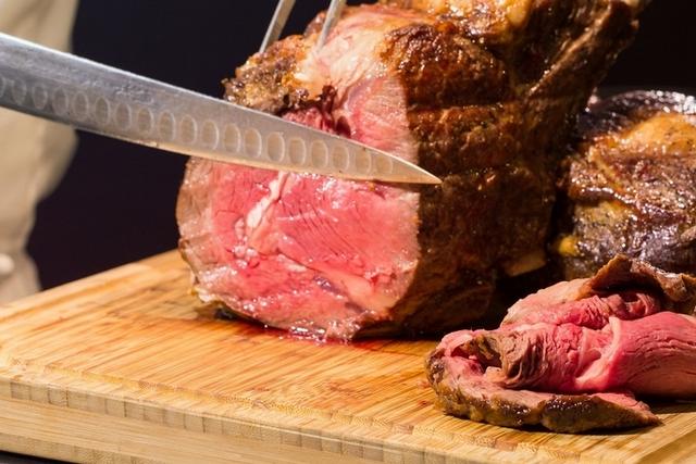 此生必嚐!加拿大頂級冷藏牛肉「Northern Gold楓紅金鑽」