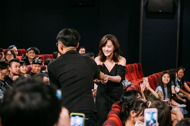 電影《返校》首周末吸金6770萬! 10月前進釜山影展
