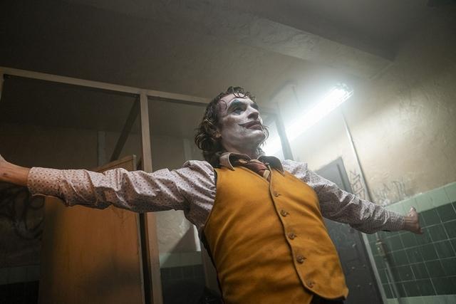 瓦昆菲尼克斯《小丑》交影帝級表現! 導演花3個月才說服他試鏡