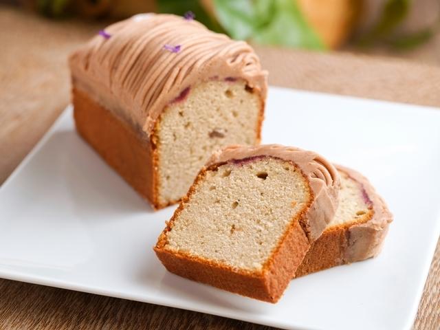 WUnique pâtisserie 吳一無二〈莓果栗子磅蛋糕〉