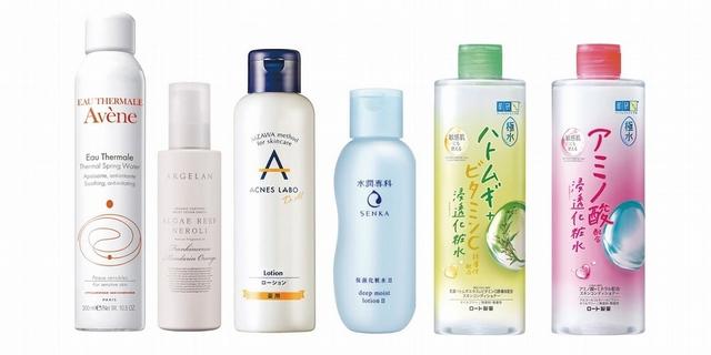 用了馬上就有感的濕敷化妝水,推薦給妳換季來好好安撫不安不乖的肌膚
