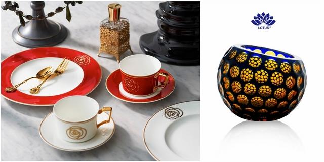 打造公主系時髦下午茶!編輯精選4款茶具擺飾,在家就能邀姊妹共享愜意時光