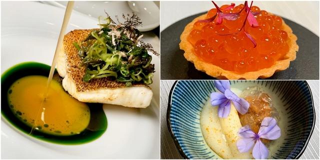 飛魚乾、台啤、甲魚都入菜!「蘭餐廳」把紐西蘭三廚帽主廚Nobu Lee帶回台,以台灣食材創造驚豔法式料理
