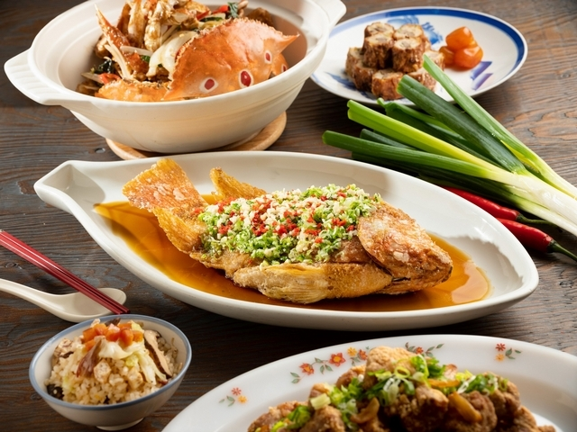 傳統紅燒台灣鯛