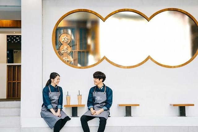 全球首間概念店在台北!