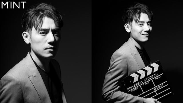 金馬56專訪│最佳新演員入圍 邱志宇:沒放棄,一定是我很喜歡!