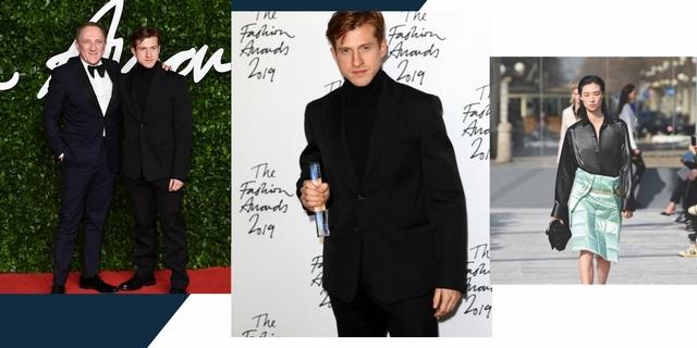 一口氣摘下4獎!Bottega Veneta 成為英國時尚大獎最大贏家