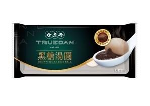 黑糖湯圓 59元(10粒裝)