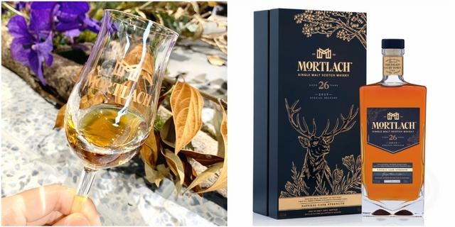 殿堂級威士忌登場!「慕赫26年單一麥芽威士忌原酒」以100%雪莉桶熟成,行家請珍藏