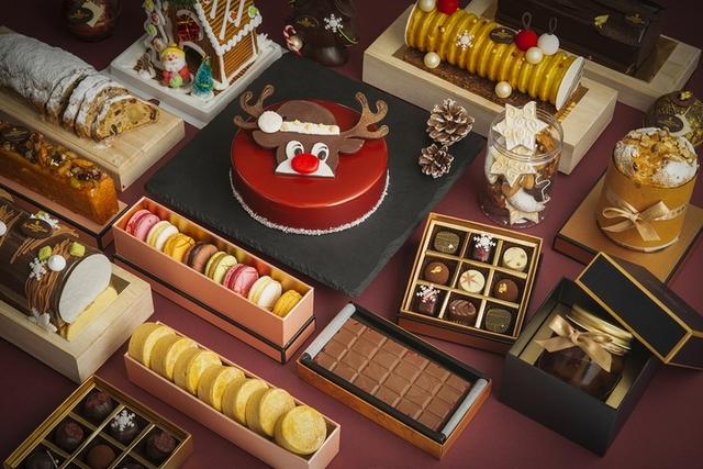 6. The Cake Room