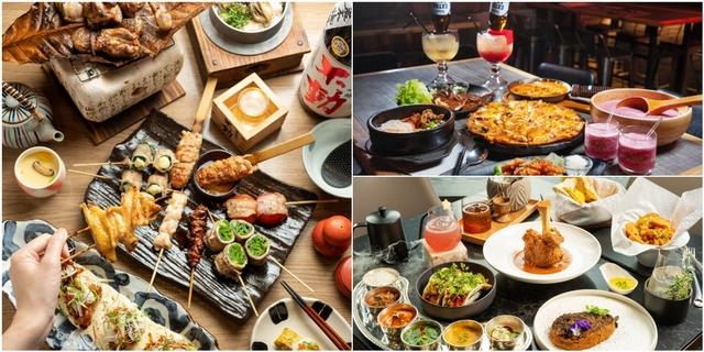 台北必吃餐酒館推薦!印度下酒菜、日式串燒、韓式料理、創新台菜4間帶你吃好吃滿!