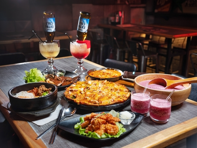3. Broccoli Beer 韓國餐酒食堂