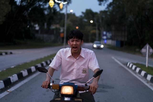 《菠蘿蜜》遭禁導演自嘲「大馬政府黑名單」 吳念軒被爆企圖偷看劇本