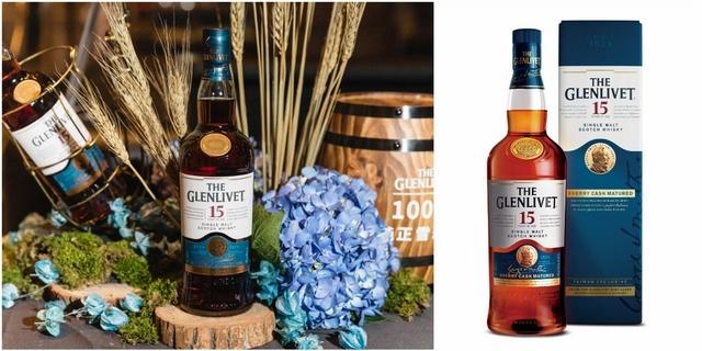 「格蘭利威15年純正雪莉桶」台灣限定上市!100%雪莉桶熟成、醇厚果香,威士忌愛好者必喝