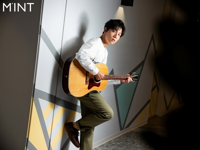 專訪/謝博安:我不會放棄現在自己的樣子!
