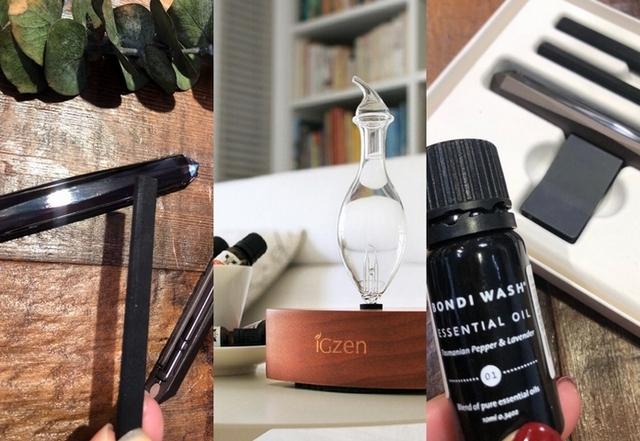 就用天然精油來增加免疫力吧~滿滿的香氛分子不但帶來清新空氣,更是最棒的香氛防護罩