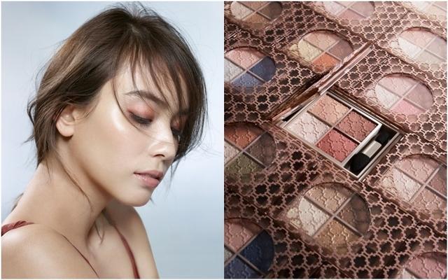 四款必收Visée彩妝單品,立即擁有2020最甜美的春季午茶彩妝!