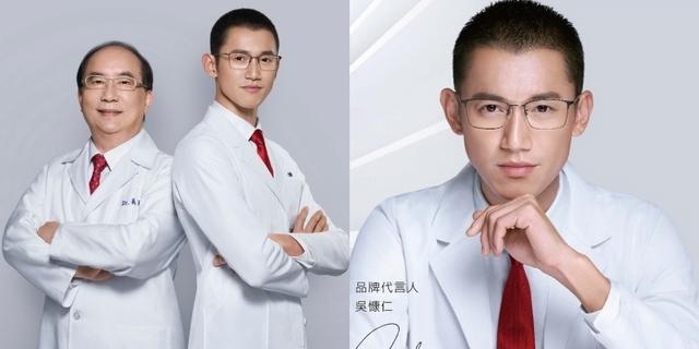 吳慷仁為「他」再披醫師袍,金鐘影帝首度演繹台灣醫美教父坦言:「真的不容易阿!」