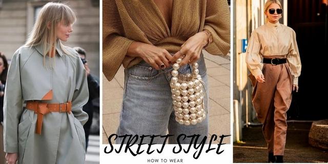 時裝周潮人們都怎麼穿?瞄準3大趨勢重點 想快人一步撘上潮流你也可以