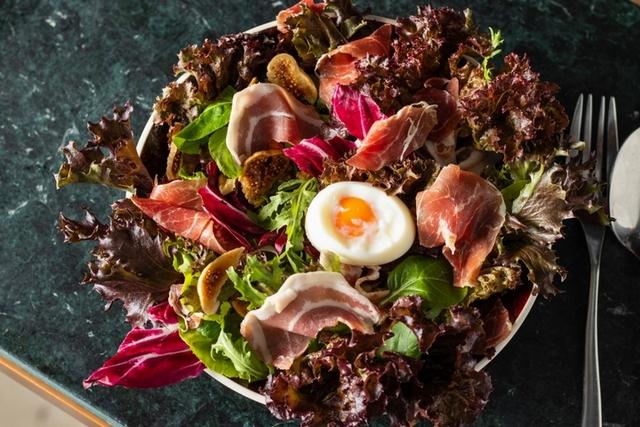 米其林必比登料理、得獎美食、星級主廚指定食材通通有