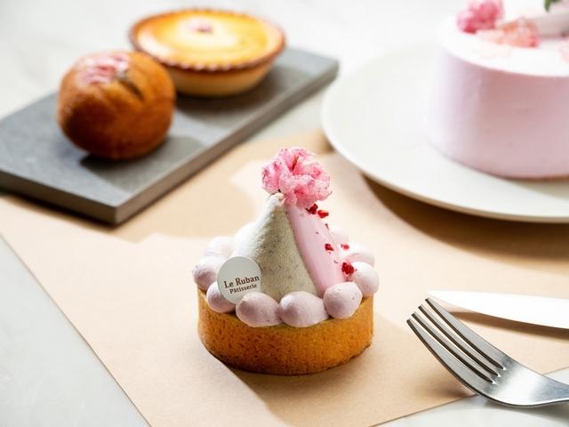 1. Le Ruban Pâtisserie 法朋烘焙甜點坊