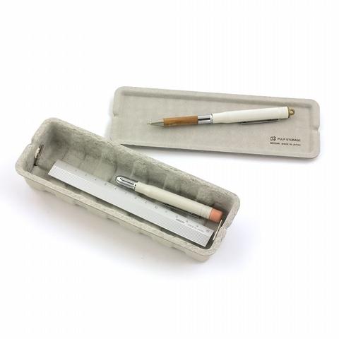 MIDORI環保筆盒20元