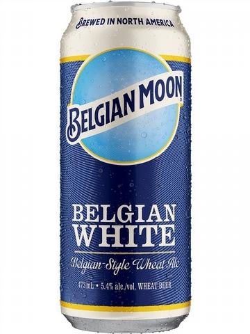 Blue Moon藍月白啤酒 79元